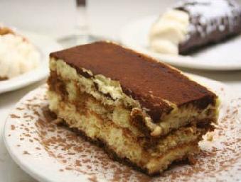 TIRAMISU How to Make the Best Classic Original Tiramisu Cake Recipe